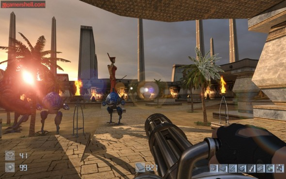 Serious Sam HD 2